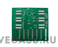 Плата carriage board Roland