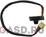 INFINITI raster sensor with cable